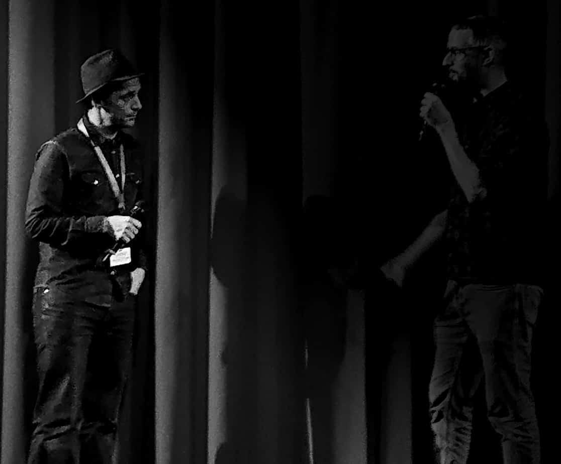 Mark Jenkin Q&A Bait Berlinale