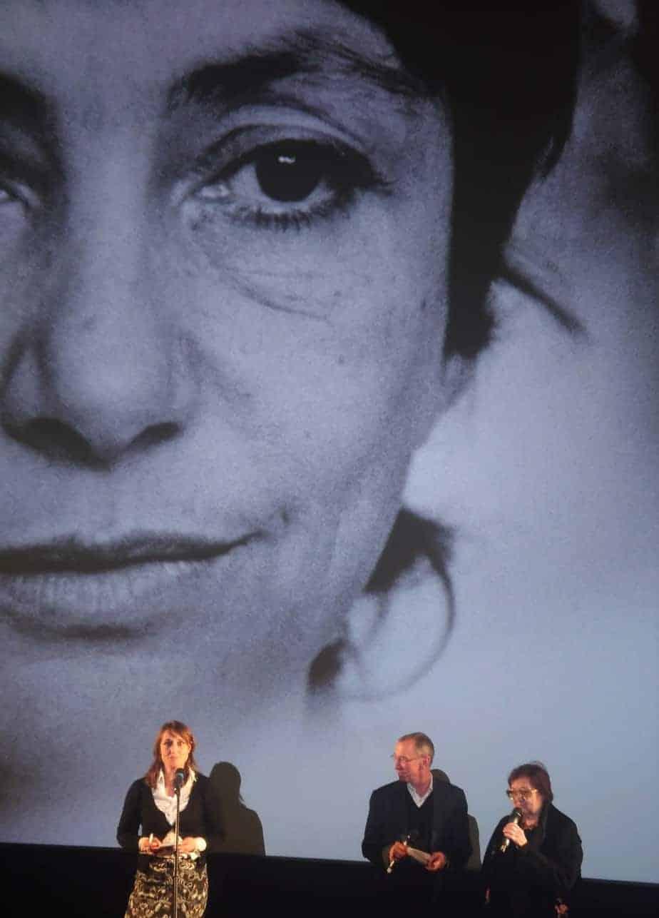Márta Mészaros Berlinale