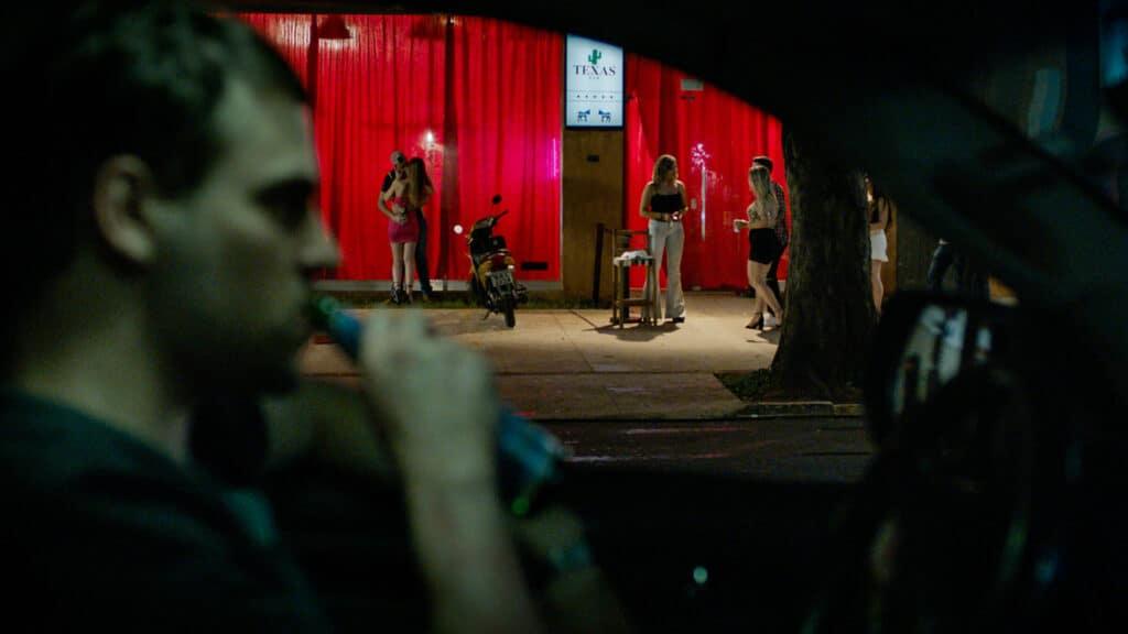 Rotterdam Film Festival Madalena