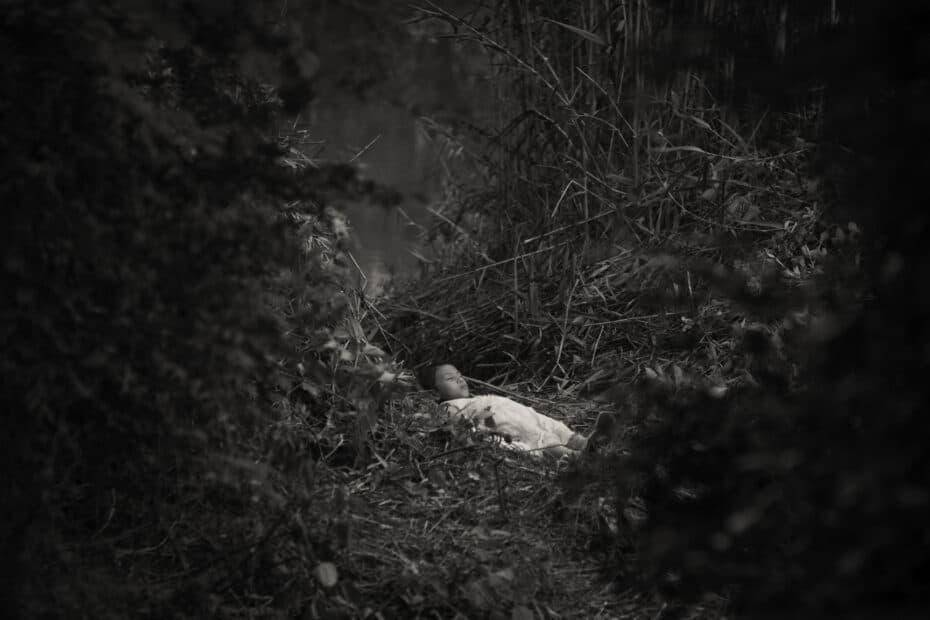The Edge of Daybreak Film Still 4