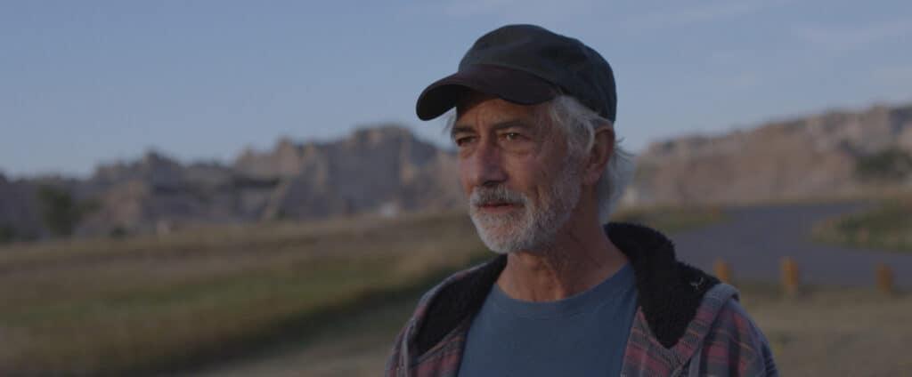 Nomadland David Strathairn.