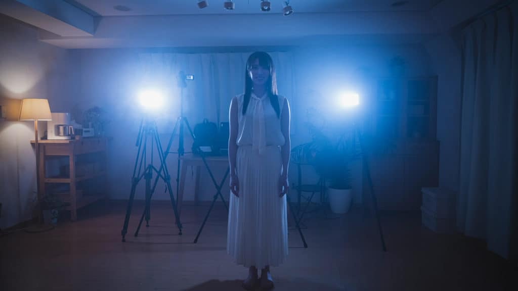 Rotterdam Film Festival 2021 Ayako Tachibana Wants to go Viral.