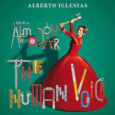 The Human Voice Almodóvar