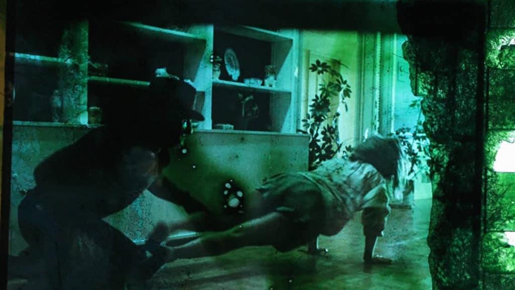 The Philosophy of Horror Péter Lichter