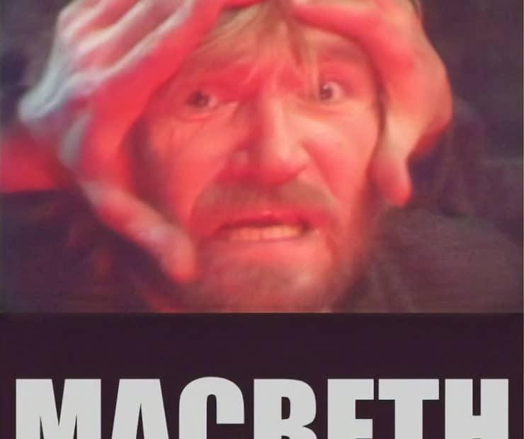 Macbeth Béla Tarr